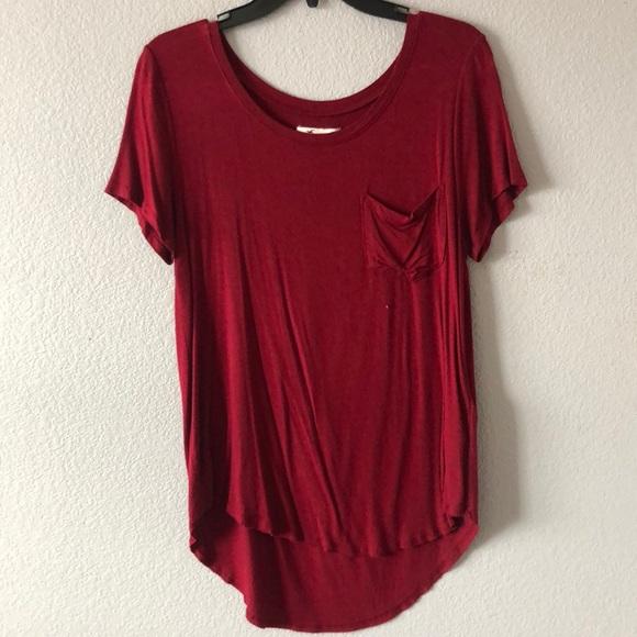 Hollister Tops - T-shirt